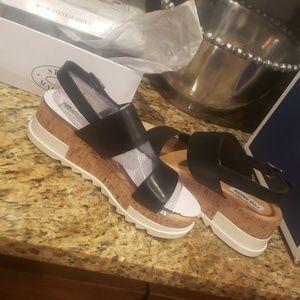Brenda sandal